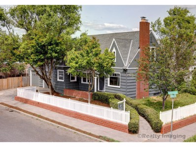3730 SE 51ST Ave, Portland, OR 97206 - MLS#: 18305756