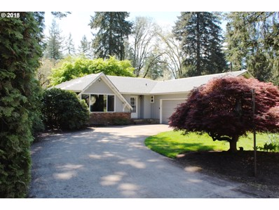 26446 Shady Rest Dr, Veneta, OR 97487 - MLS#: 18305837