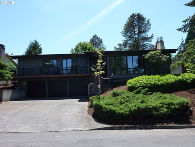 2918 SW Collins Ct, Portland, OR 97219 - MLS#: 18305968