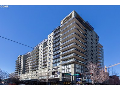 1025 NW Couch St UNIT 1120, Portland, OR 97209 - MLS#: 18306018