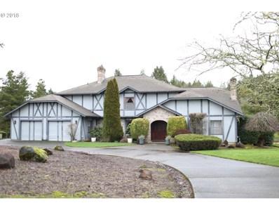 15911 NW Fair Acres Dr, Vancouver, WA 98685 - MLS#: 18306099