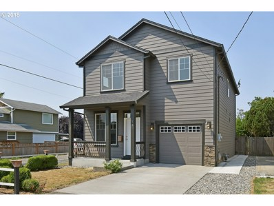 79 SE 88TH Ave, Portland, OR 97216 - MLS#: 18306275