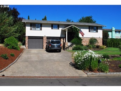 2235 NW Luth St, Roseburg, OR 97471 - MLS#: 18306367