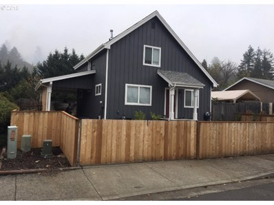 450 S 16TH St, Cottage Grove, OR 97424 - MLS#: 18306475