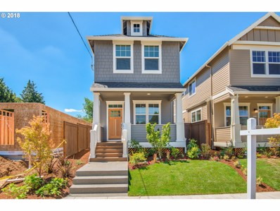 3555 NE 44TH Ave, Portland, OR 97213 - MLS#: 18306723