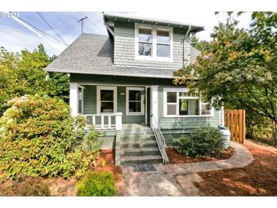 1935 SE Harold St, Portland, OR 97202 - MLS#: 18306781