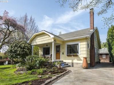 7221 SW Brier Pl, Portland, OR 97219 - MLS#: 18306797