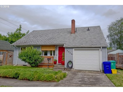 8828 N Hodge Ave, Portland, OR 97203 - MLS#: 18307035