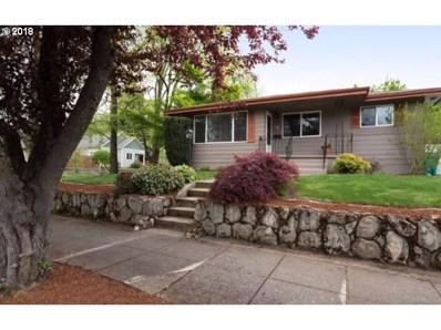 6938 N McKenna Ave, Portland, OR 97203 - MLS#: 18307039