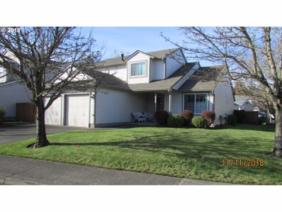 2202 SE 181ST Ave, Vancouver, WA 98683 - MLS#: 18307076