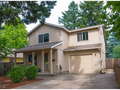 6512 SE 65TH Ave, Portland, OR 97206 - MLS#: 18307116