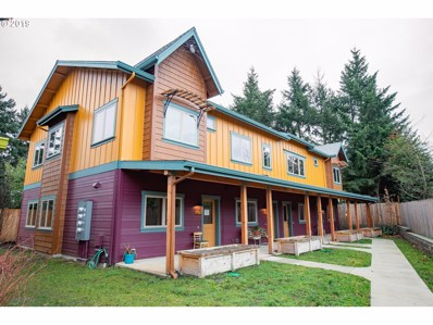 5862 NE Mason St UNIT 7, Portland, OR 97218 - MLS#: 18307226