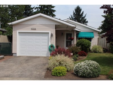 6324 SE 88TH Ave, Portland, OR 97266 - MLS#: 18307269
