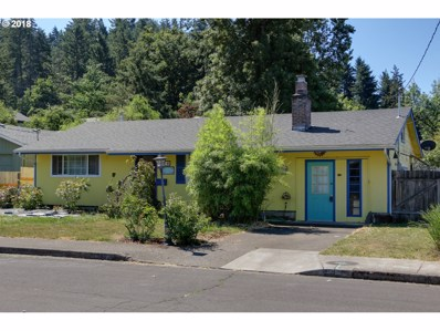 950 Larch St, Eugene, OR 97405 - MLS#: 18307861