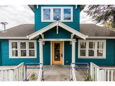 7540 N Interstate Ave, Portland, OR 97217 - MLS#: 18307921