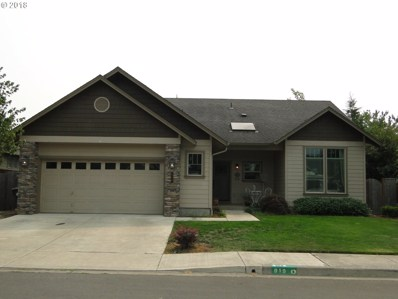 919 Brenda Ave, Junction City, OR 97448 - MLS#: 18308001