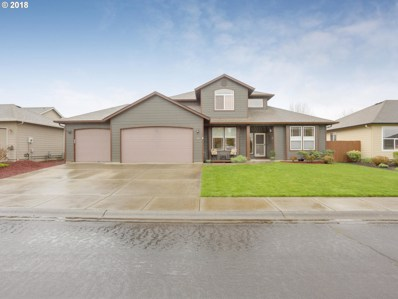 2207 NW 146TH St, Vancouver, WA 98685 - MLS#: 18308047