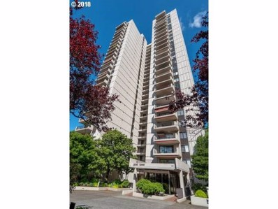 2221 SW 1ST Ave UNIT 2024, Portland, OR 97201 - MLS#: 18308188