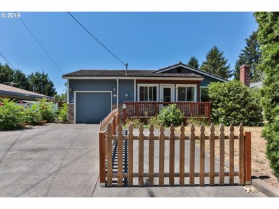 5115 SE 100TH Ave, Portland, OR 97266 - MLS#: 18308443