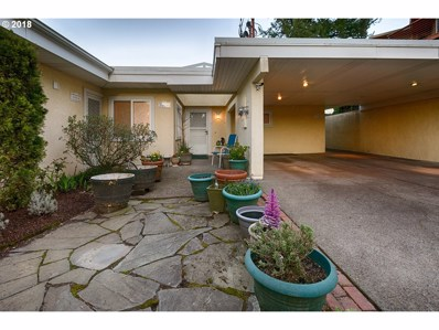 3020 SW 12TH Ave, Portland, OR 97239 - MLS#: 18308454