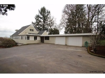 421 McClaine St, Silverton, OR 97381 - MLS#: 18308658