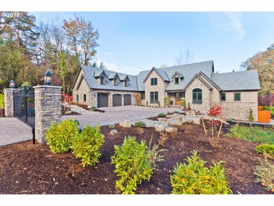 1233 Cherry Ln, Lake Oswego, OR 97034 - MLS#: 18308903