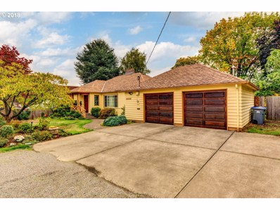 3446 SW Alice St, Portland, OR 97219 - MLS#: 18308918