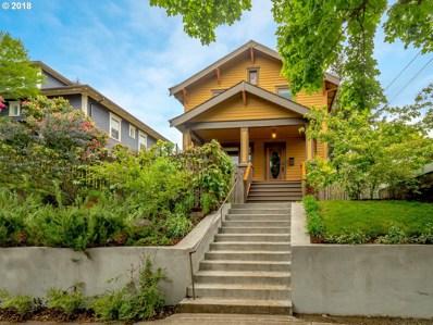 615 NE Going St, Portland, OR 97211 - MLS#: 18308982