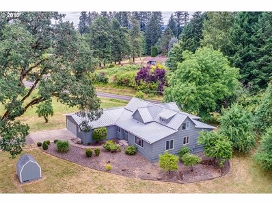 4201 NE Mineral Springs Rd, McMinnville, OR 97128 - MLS#: 18309020