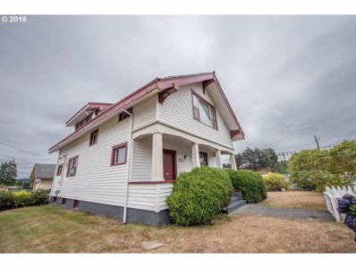 604 S 9TH St, Coos Bay, OR 97420 - MLS#: 18309108