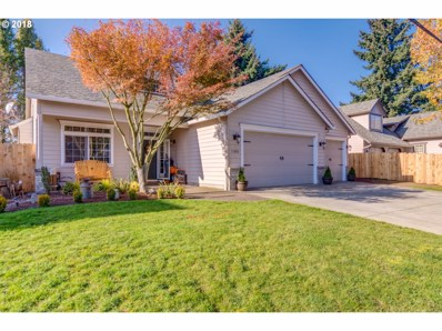 11006 NW 36TH Ave, Vancouver, WA 98685 - MLS#: 18309217