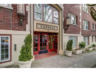 20 NW 16TH Ave UNIT 317, Portland, OR 97209 - MLS#: 18309487
