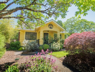 4542 SE 60TH Ave, Portland, OR 97206 - MLS#: 18309519
