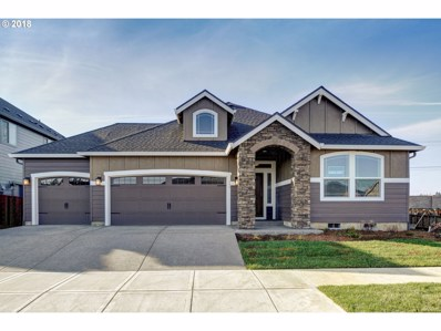 1649 S 46TH Pl, Ridgefield, WA 98642 - MLS#: 18309756