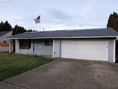 1245 NE 10TH Ave, McMinnville, OR 97128 - MLS#: 18309761