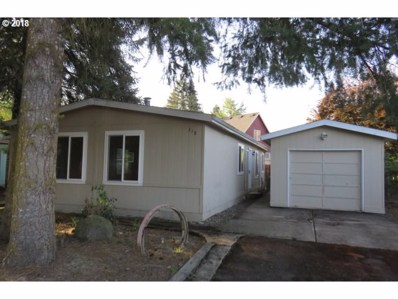 318 W 9TH St, Lafayette, OR 97127 - MLS#: 18309916