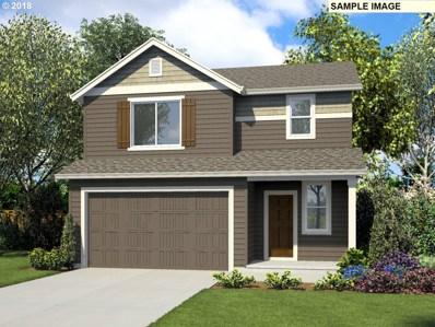 1417 NE 171ST St, Ridgefield, WA 98642 - MLS#: 18309997