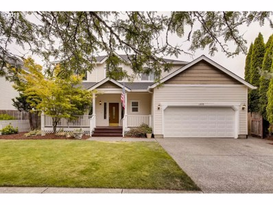 1333 32ND Pl, Forest Grove, OR 97116 - MLS#: 18310066