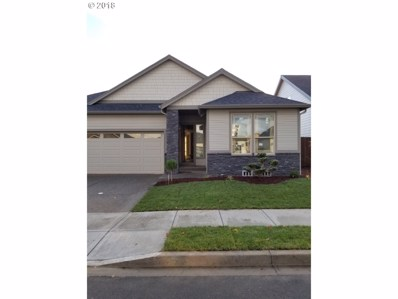 16903 NE 28TH Way, Vancouver, WA 98682 - MLS#: 18310072