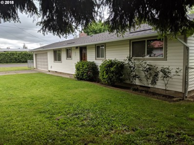 602 Toliver Dr, Molalla, OR 97038 - MLS#: 18310234