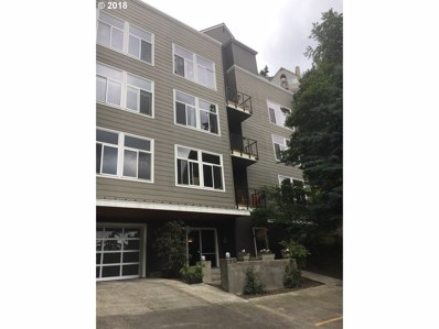1910 SW 18TH Ave UNIT 43, Portland, OR 97201 - MLS#: 18310647