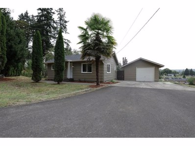 5037 Pacific Ter, Longview, WA 98632 - MLS#: 18310663