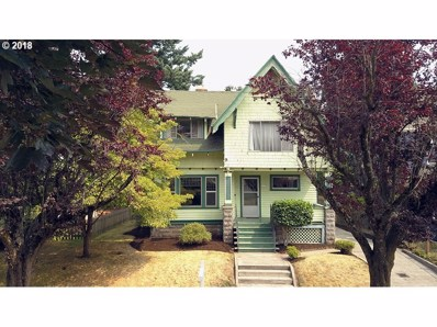 2226 SE 35TH Pl, Portland, OR 97214 - MLS#: 18310855