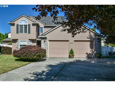 14220 NW 23RD Ct, Vancouver, WA 98685 - MLS#: 18310912