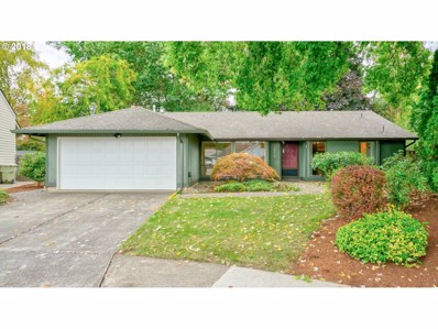 20819 NW Yoncalla Ct, Portland, OR 97229 - MLS#: 18311002