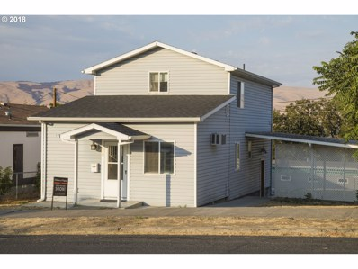515 W 14TH, The Dalles, OR 97058 - MLS#: 18311194