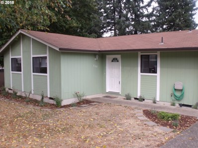 220 S 70TH Pl, Springfield, OR 97478 - MLS#: 18311211