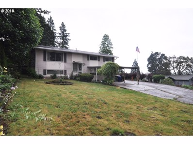16196 Hunter Ave, Oregon City, OR 97045 - MLS#: 18311342