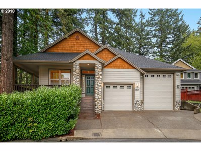 5875 Bird Song Way, Gladstone, OR 97027 - MLS#: 18311350