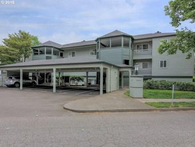 4990 SW Landing Dr UNIT 202, Portland, OR 97239 - MLS#: 18311634